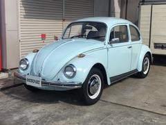 VW ビートル1500