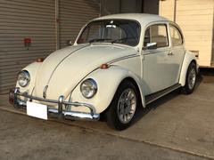 VW ビートル1200 STD
