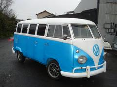 VW タイプII15W サファリウインドウ