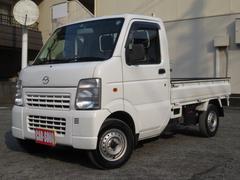 スクラムトラックKCスペシャル 2WD 5速MT エアコン パワステ