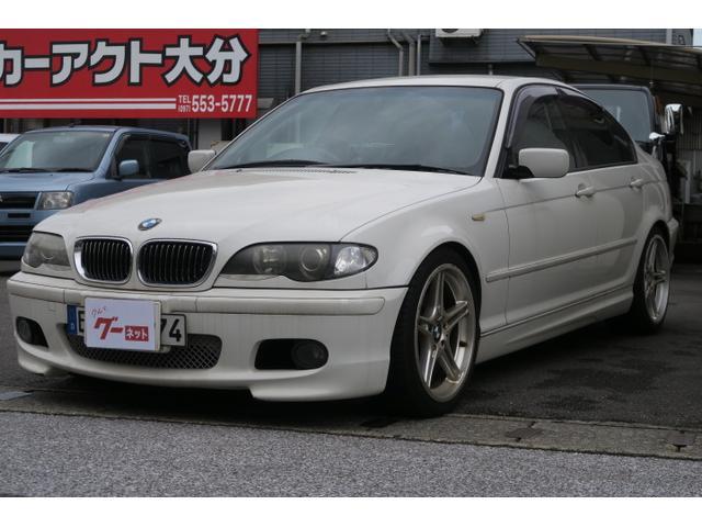 BMW 320i パワーシート ナビ TV ETC キーレス