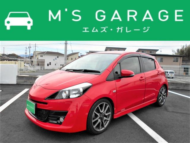 トヨタ RS G's ナビ フルセグTV HID