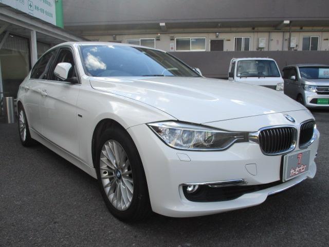 「BMW」「3シリーズ」「セダン」「大分県」「カーセブン 中津店」の中古車