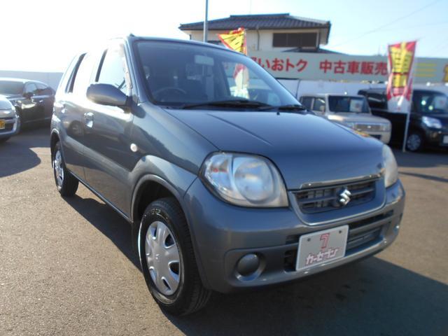 「スズキ」「Kei」「コンパクトカー」「大分県」「カーセブン 中津店」の中古車