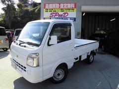 NT100クリッパートラックGX4WD 車庫保管・禁煙車!