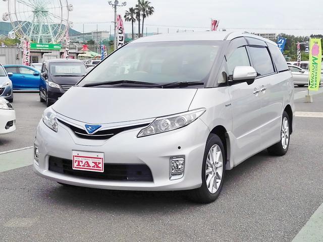 トヨタ X HDDナビ フルセグ 電動スライドドア バックカメラ