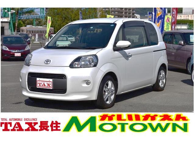 トヨタ X 純正ナビ バックカメラ プリクラッシュセーフティ