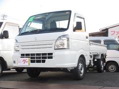 キャリイトラックKC エアコン・パワステ 農繁仕様 4WD 5速ミッション
