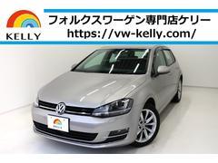 VW ゴルフハイライン ナビTV バックカメラ ワンオーナー 1年保証