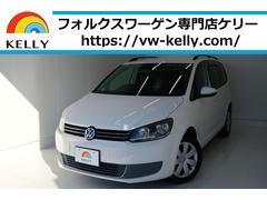 VW ゴルフトゥーランコンフォートライン ナビ TV バックカメラ 全国1年保証