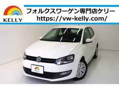 VW ポロコンフォートライン ナビTV アイドリングストップ 1年保証