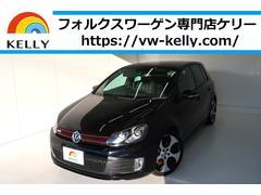 VW ゴルフGTI ナビ フルセグTV HIDライト ETC 1年保証