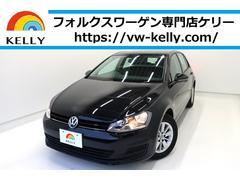 VW ゴルフトレンドラインBMT ナビTV バックセンサー 無料1年保証