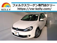 VW ゴルフコンフォートライン フォグランプ 禁煙車 記録簿 1年保証