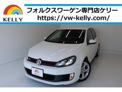 VW ゴルフGTI ナビ 地デジフルセグTV バックカメラ 無料1年保証