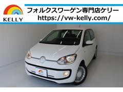 VW アップ!ハイアップ インダッシュナビ フルセグTV 無料1年保証