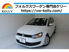 VW ポロコンフォートライン バックセンサー 禁煙車 無料1年保証