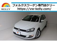 VW ゴルフハイラインBMT ナビTV ACC バックカメラ 1年保証