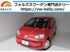 VW アップ!ムーブアップ ナビ TV 5ドア 自動ブレーキ 無料1年保証