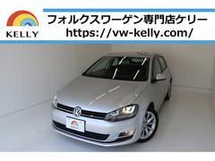 VW ゴルフハイライン ナビ フルセグTV バックカメラ 無料1年保証