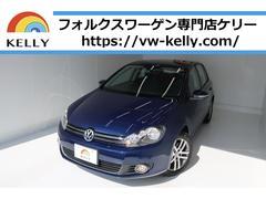 VW ゴルフコンフォートライン ワンオーナー フォグ ホイール 1年保証
