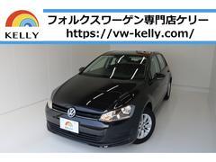 VW ゴルフトレンドライン 2013 日本カーオブザイヤー受賞 1年保証