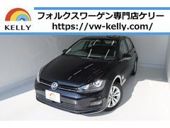VW ゴルフコンフォートライン フルセグTVナビ バックカメラ 1年保証