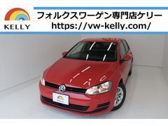 VW ゴルフトレンドライン ナビTV リア3面フィルム施工済み 1年保証