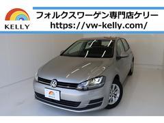 VW ゴルフ40thエディション ナビTV HID ETC 無料1年保証