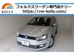 VW ポロハイライン 純正オプションHIDヘッドライト 無料1年保証