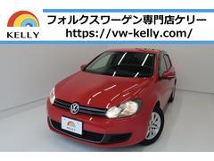 VW ゴルフトレンドラインBMT ナビ フルセグTV Bカメラ 1年保証