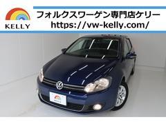 VW ゴルフトレンドラインプレミアムエディション ナビTV バックカメラ