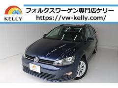 VW ゴルフヴァリアントコンフォートライン ディスカバープロ バックカメラ 1年保証