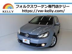 VW ゴルフコンフォートラインプレミアムエディション ナビTV 1年保証