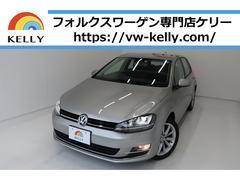 VW ゴルフハイライン ディスカバープロナビTV バックカメラ 1年保証
