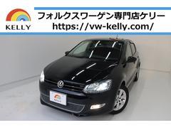 VW ポロハイライン ナビTV 純正オプションHIDライト 1年保証