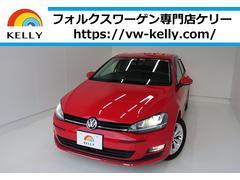VW ゴルフコンフォートライン ディスカバープロ バックカメラ 1年保証