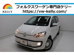 VW アップ!ハイアップ ナビTV バックセンサー フォグ 無料1年保証