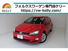 VW ゴルフコンフォートライン ナビTV バックカメラ ACC 1年保証