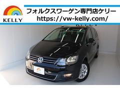 VW シャランコンフォートライン ナビTV バックカメラ 両側電動ドア