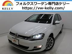 VW ゴルフハイライン ディスカバープロ ナビTV バックカメラ ACC