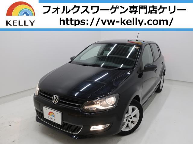 「フォルクスワーゲン」「VW ポロ」「コンパクトカー」「福岡県」の中古車