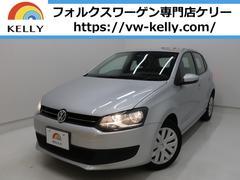 VW ポロコンフォートラインブルーモーションテクノロジー ETC