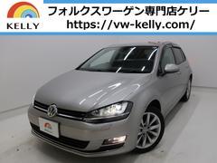 VW ゴルフハイライン スマートキー プッシュスタート ナビTV