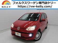 VW アップ!ハイアップ シートヒーター リア3面フィルム施工済 ETC