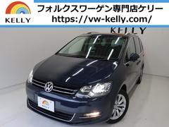 VW シャランハイライン 試乗/保証/ナビTV/スマートキー/電動ドア