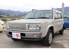 ラシーンタイプII 4WD ETC