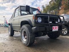 パジェロガソリンV6 3000cc4WD 5速