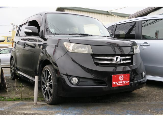 トヨタ Z オートエアコン ベンチシート 社外アルミホイール