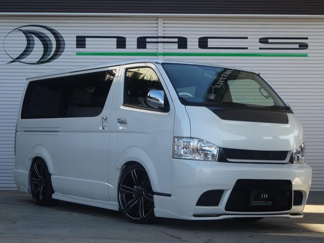 トヨタ S-GL 415COBRA STAGE6コンプリートデモカー